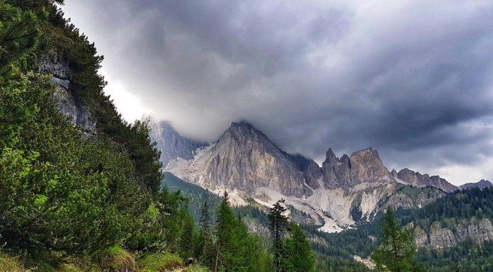 Escursioni Cortina d'Ampezzo - Montagne Top